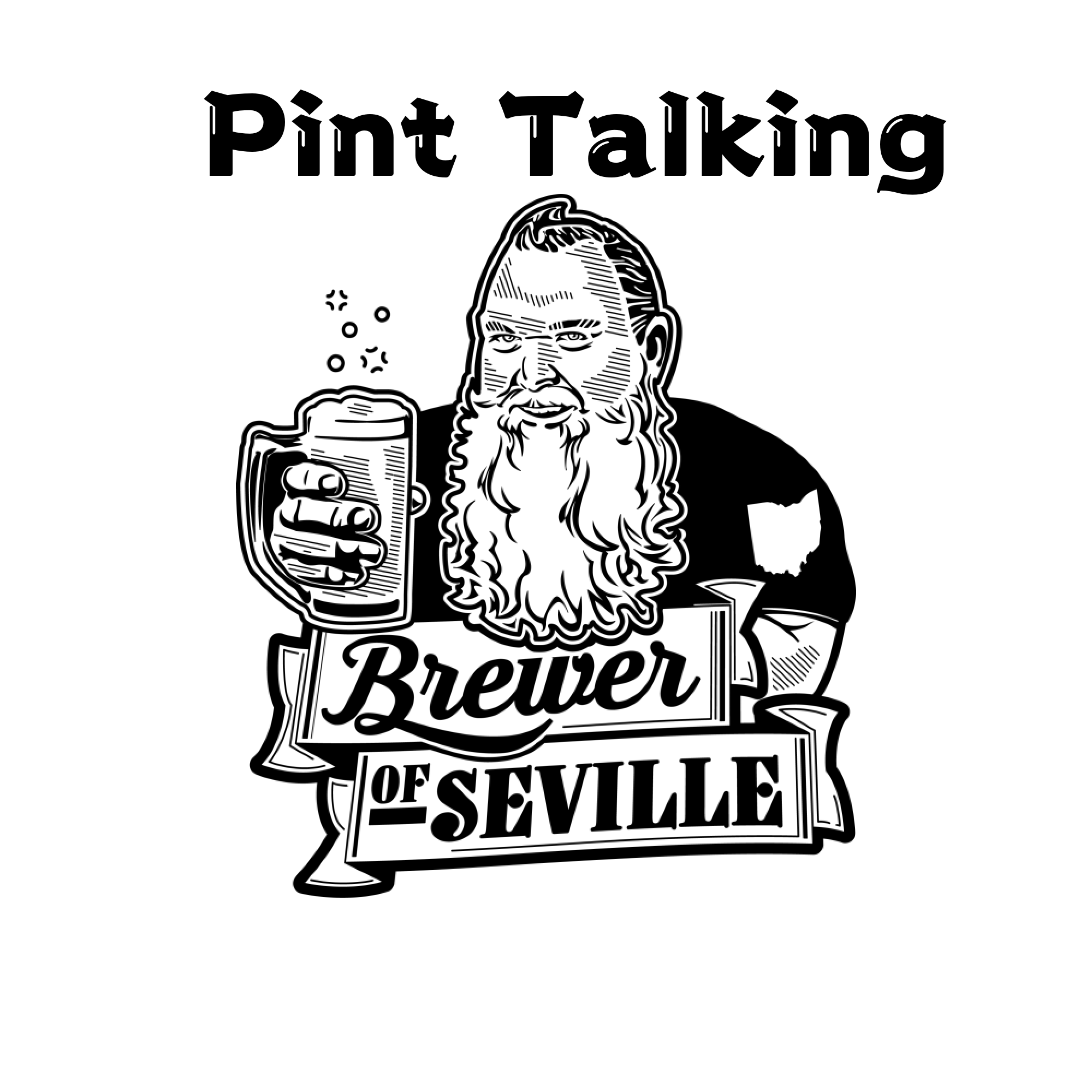 Pint Talking with The Brewer of Seville show art