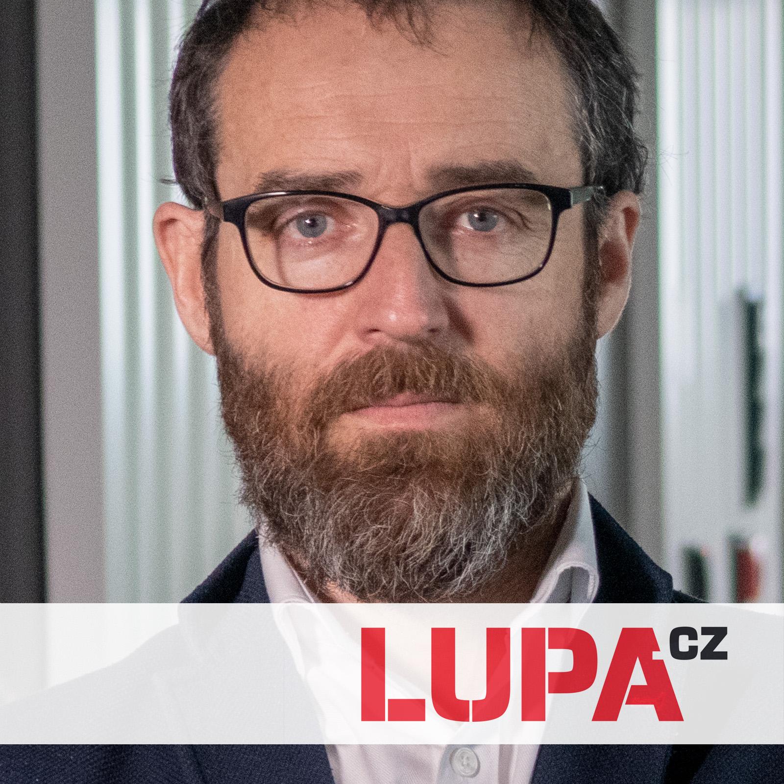 Michal Pěchouček (Avast): Připravujeme se na válku umělé inteligence proti umělé inteligenci