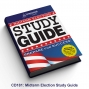 Artwork for CD181: Midterm Election Study Guide