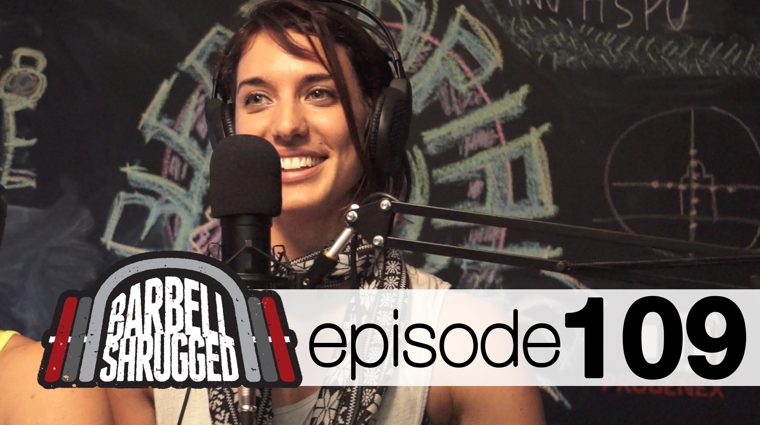 109- Interview w/CrossFit Games Athlete Michelle Kinney & Emily Schromm of Superhero Unleashed