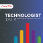 Artwork for Talking Workforce: How CompTIA Tech Addresses Tomorrow's Tech Talent Shortage, Today