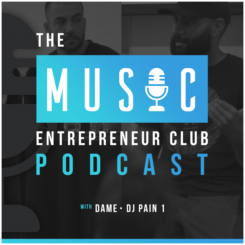 Music Entrepreneur Club Podcast
