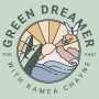 Artwork for WHAT'S NEXT FOR GREEN DREAMER