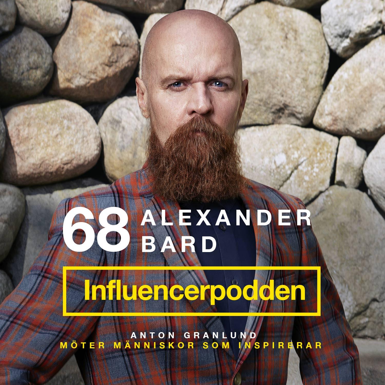 Alexander Bard - Filosof och författare