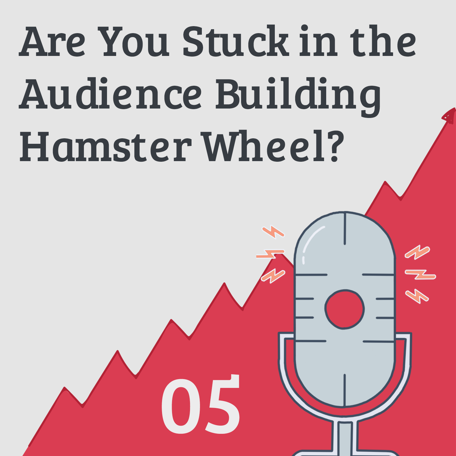 Forget Traffic 4: Escape the Hamster Wheel