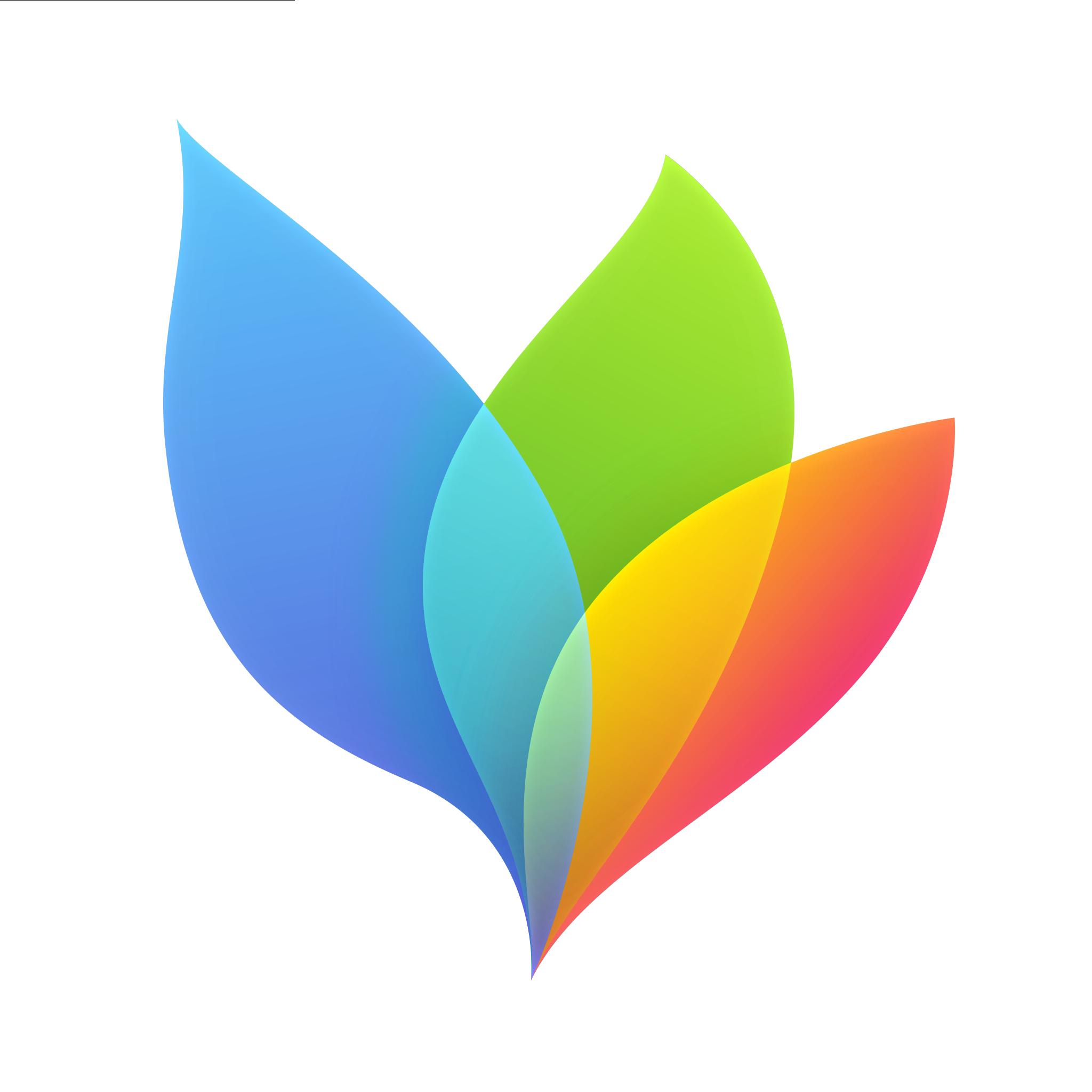 MindNode iOS app