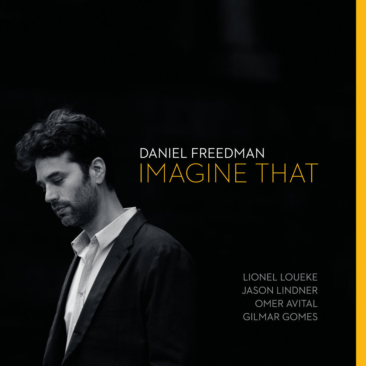 #48: Daniel Freedman on Imagine That and playing for dancers