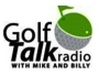 "Artwork for Golf Talk Radio with Mike & Billy 07.07.18 - AJ Bonar, Golf Instructor - ""The Truth About the Moment of Impact"". Part 2"