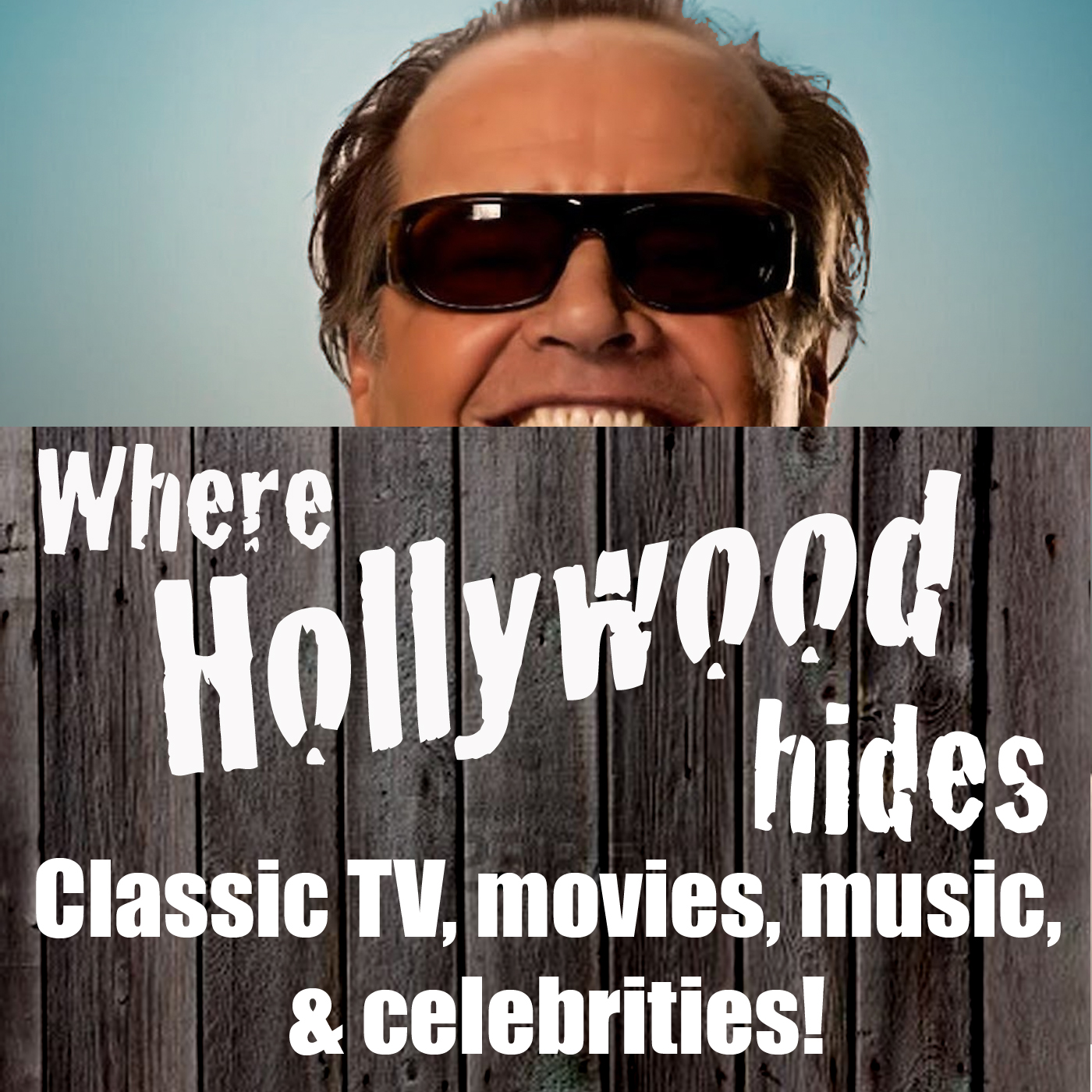 Where Hollywood Hides: Television | Movies | Music | Show Business | Writing | Producing | Directing | Acting show art