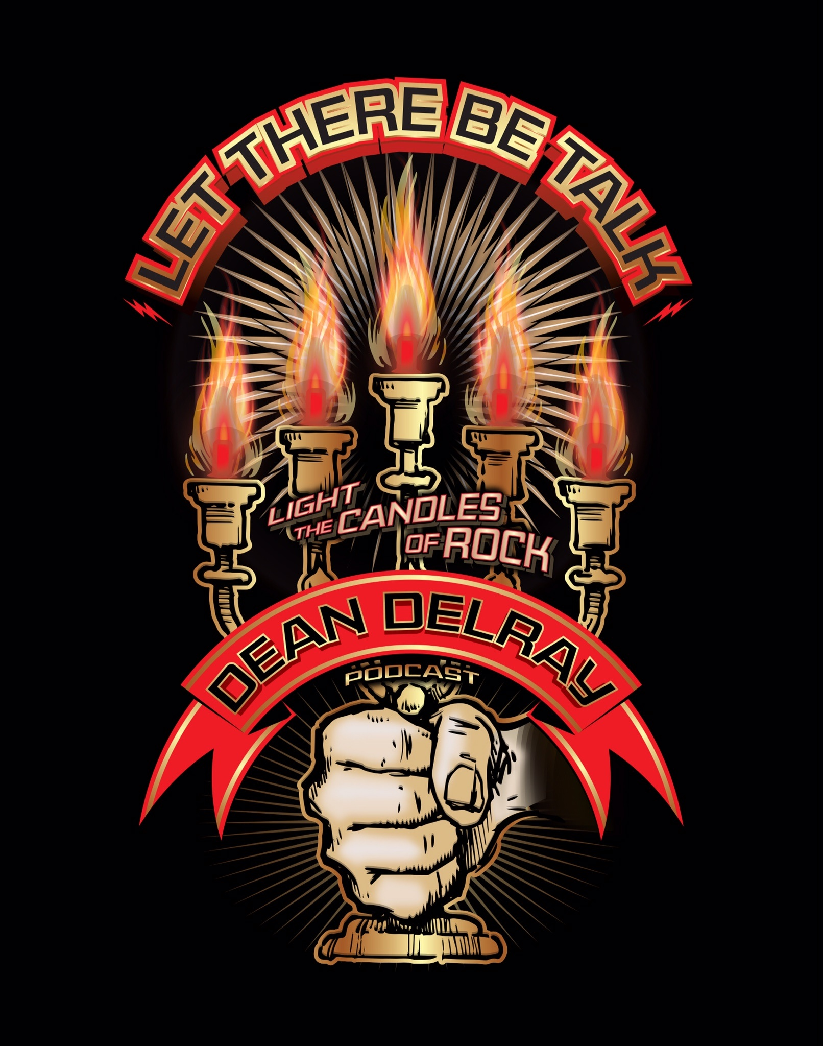"#184:Dean Delray & Christian Spicer ""B*tchin"" #22"