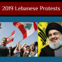Artwork for 2019 Lebanese Protests 🙋 What's Happening? What is Next?