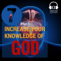 Artwork for Seven Ways to Increase Your Knowledge of God (E005)