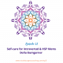 Artwork for 31: Self-Care for Introverted and HSP Moms