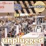 Artwork for GameBurst Unplugged - UK Games Expo 2016