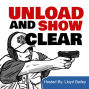 Artwork for USC01 - Welcome to Unload and Show Clear