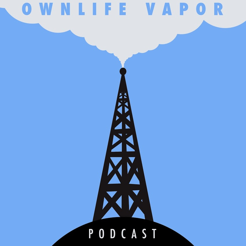 Episode 60 - UFOs and Vape Raids