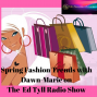 Artwork for LNNL EP#15 Dawn-Marie Talks Spring Fashion Trends on The Ed Tyll Show