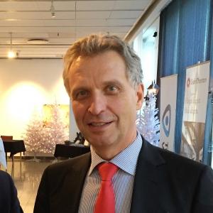 109 Stora Styrelsedagen 2016 - Styrelsen skall vara en dynamisk motor enligt Arne Karlsson