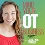 Artwork for Episode 10: Making Sacrifices for Long-Term Business Goals (Mindset Matters!)