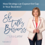 Artwork for How Strategy can Expose the Gap in Your Business - Ep.2