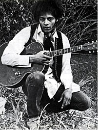 Arthur Lee of Love, <br>March 7, 1945 - August 3, 2006