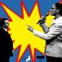 Artwork for #15: Lula x Bolsonaro, Marina e as mulheres, e os conflitos em Roraima