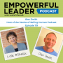 Artwork for Empowerful Leader Episode 119 - A Conversation with Alex Smith