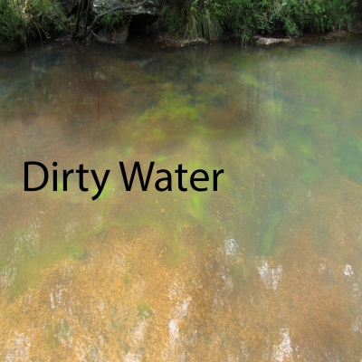 Dirty Water show image