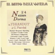 """Nessun Dorma"" Collection"