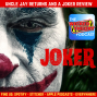 Artwork for Uncle Jay Returns And A joker review