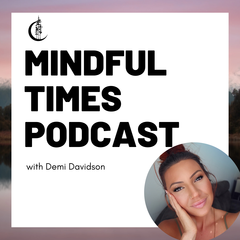 Michele Taylor on Sobriety: Seeking Adrenaline, FOMO and Healing Through Meditation & Mindfulness