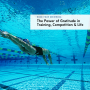 Artwork for The Power of Gratitude in Sports Training & Competition