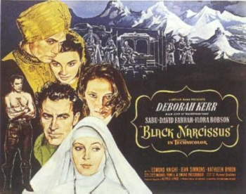 Episode 31: Black Narcissus
