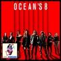 Artwork for 129: Ocean's Eight