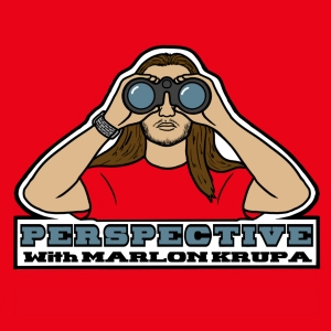 Perspective with Marlon Krupa