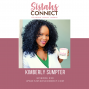 Artwork for Episode #29: Kimberly Sumpter Talks About the Vision of Sistahs Connect and More with the Hosts of The Mom Life: Yes I Can Podcast