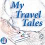 Artwork for My Travel Tales with Fabrizio Ghilardi