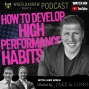 Artwork for How To Develop High-Performance Habits With Luke Wren