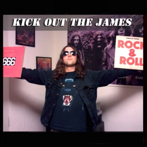 Kick Out The James