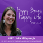 Artwork for Ep 67- Jin Shin Jyutsu for Reduced Anxiety and Improved Health   Julia Millspaugh
