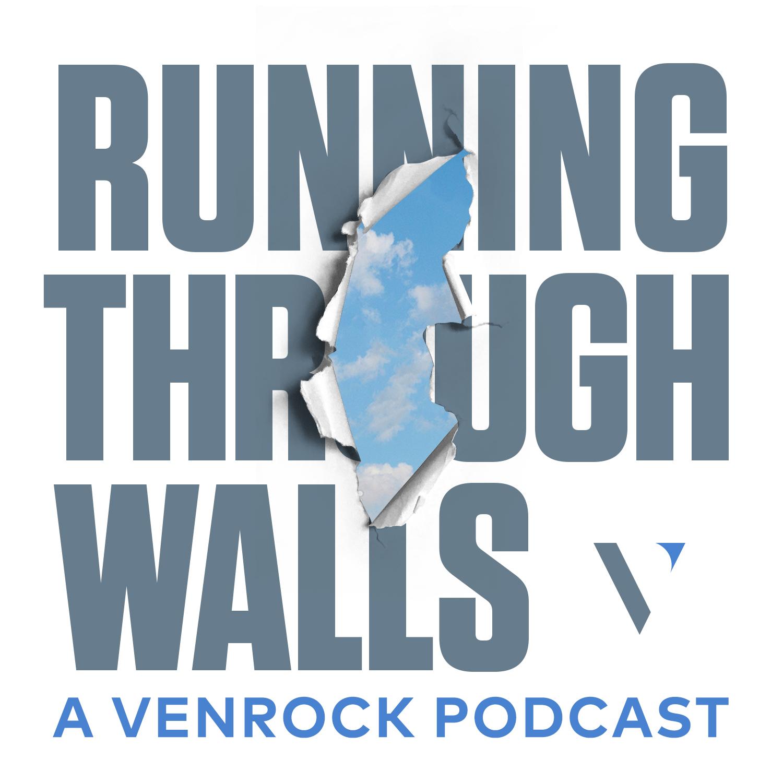 Running Through Walls  show art