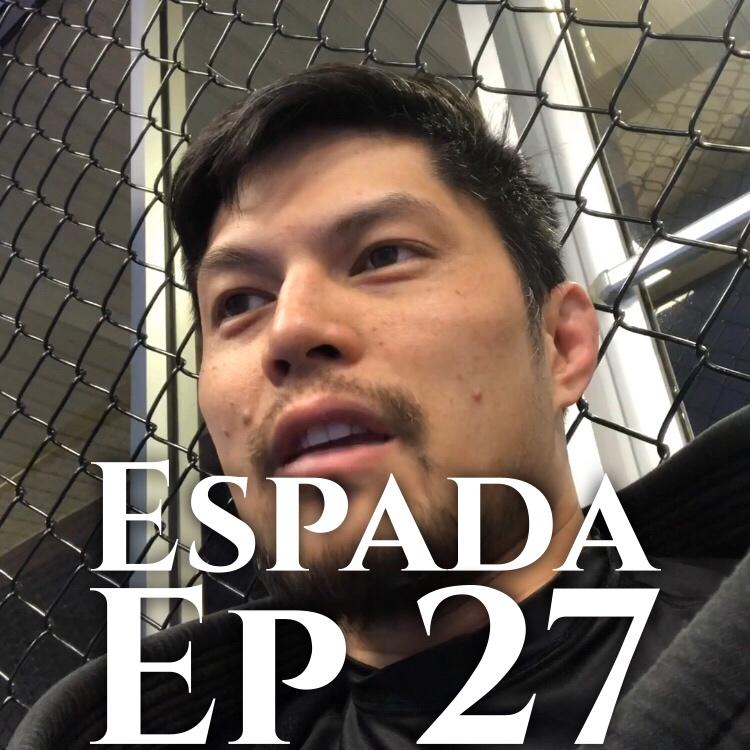 EP 27 - Rushing Versus Going Fast