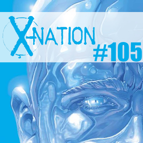 Cultural Wormhole Presents: X-Nation Episode 105