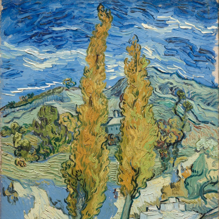 Expressionism in France, Germany