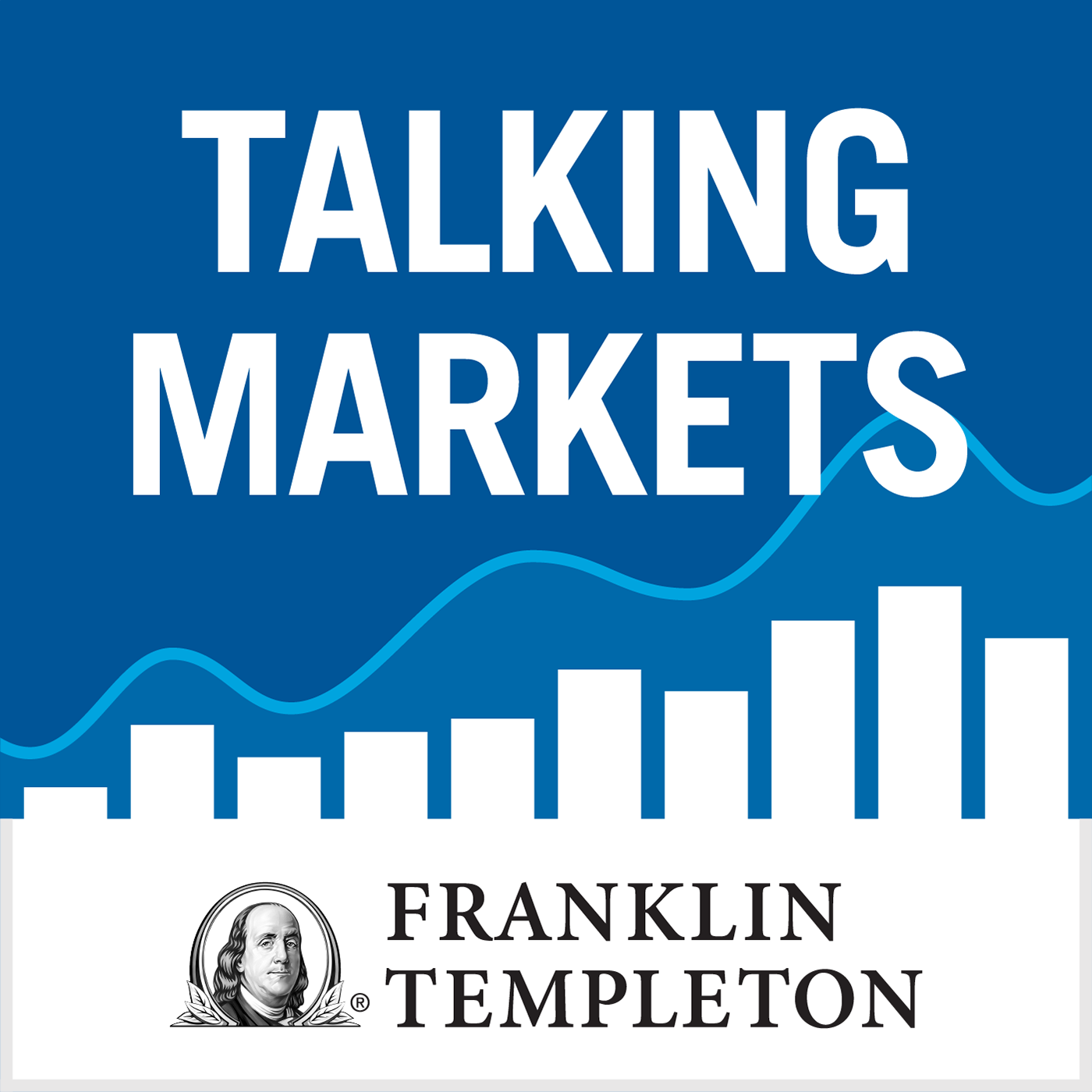 Talking Markets with Franklin Templeton show art