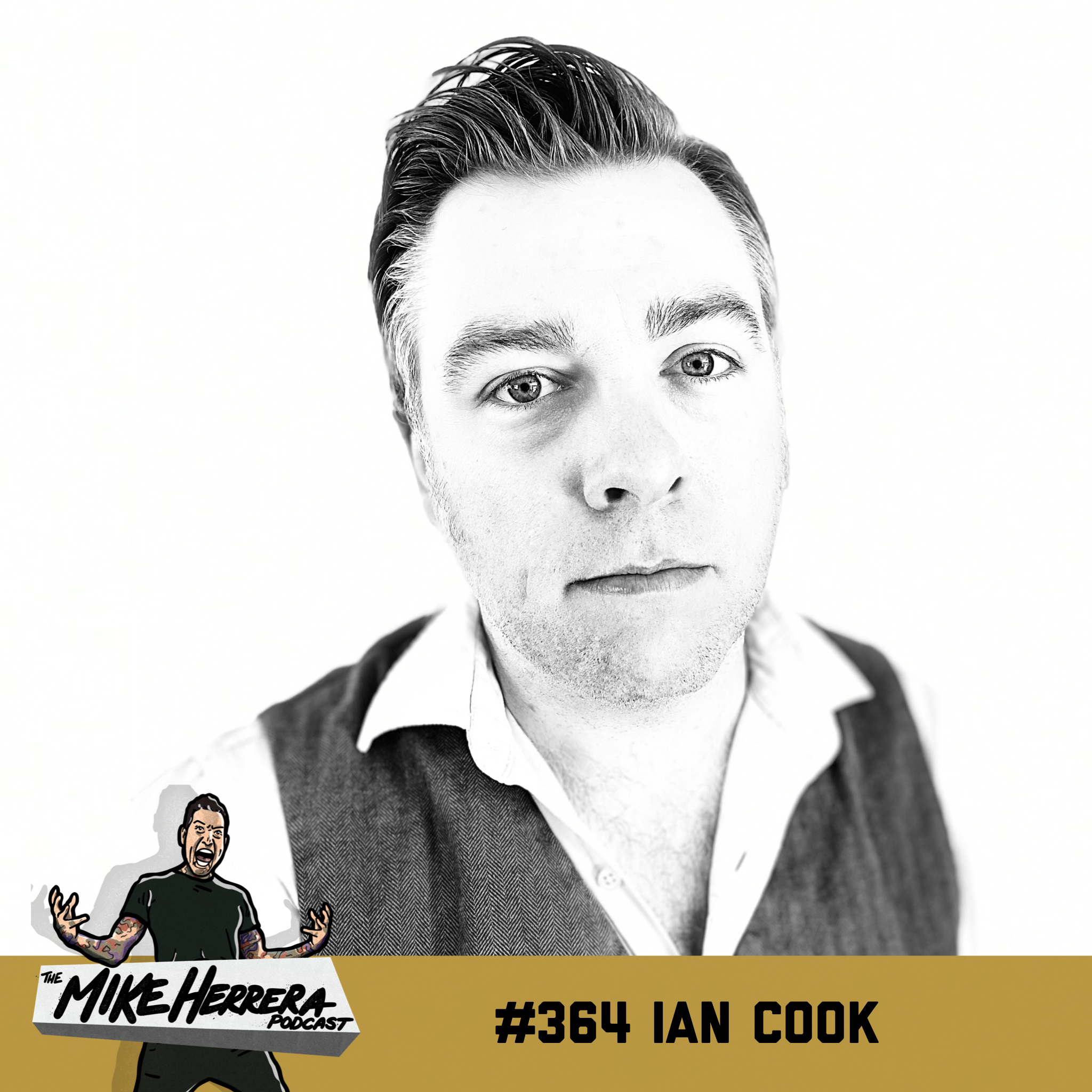 #364 with Ian Cook on a life of music and the new band Beyond the Lamplight