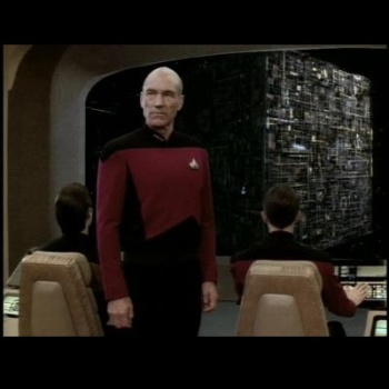 Episode 152- Beginners Guide To Star Trek TNG: Best of Both Worlds & Family