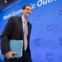 Artwork for Maurice Obstfeld: What Lies Behind the Global Recovery