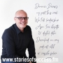 Artwork for Dominic Powers on success in Asia