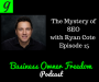 Artwork for The Mystery of SEO for Business Owners with Ryan Cote - Episode 15